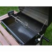 Char-Griller Grill Rotisserie Kit